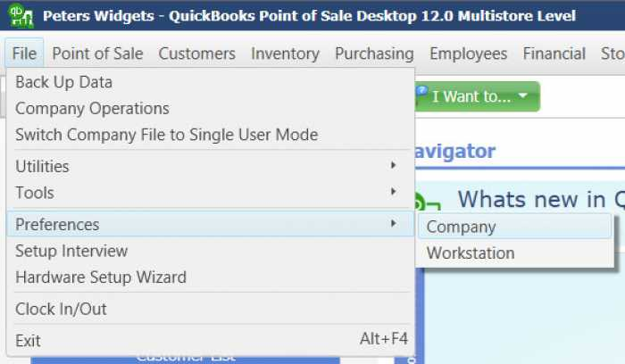 Quickbooks POS v11 2013 Multistore Free Download