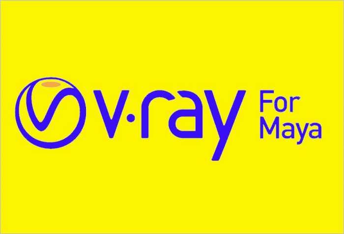 Download V-Ray For Maya 2014