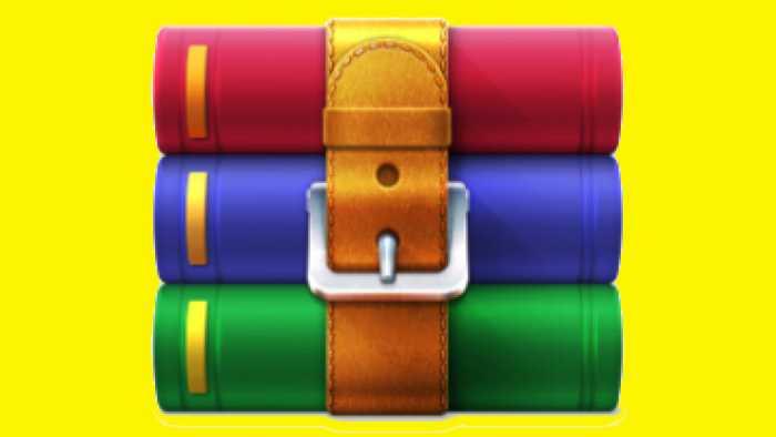 WinRAR 5.60 Free Download