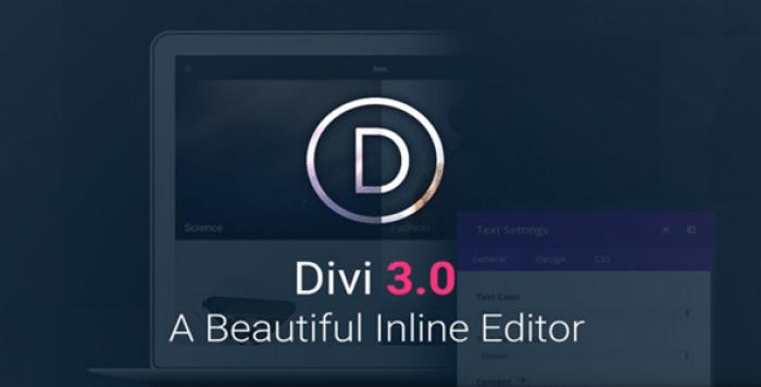 DIVI V3.5 + PSD FILES + DIVI BUILDER V2.5