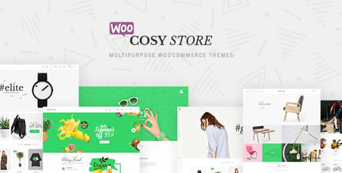 COSI V1.0.7 – MULTIPURPOSE WOOCOMMERCE WORDPRESS THEME