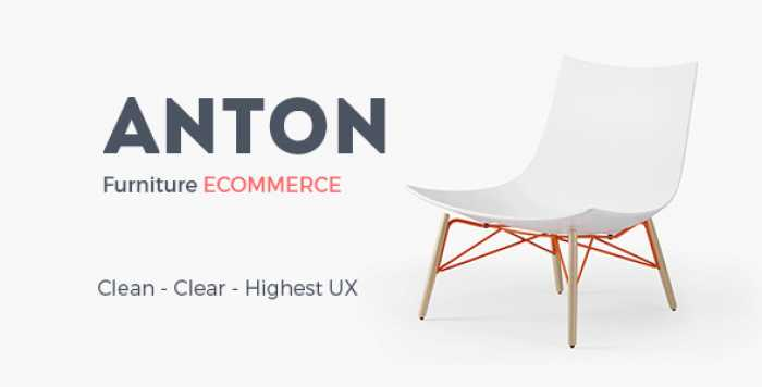 SNS ANTON V2.3 – FURNITURE WOOCOMMERCE WORDPRESS THEME