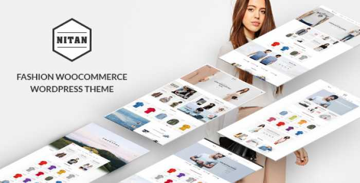 NITAN V2.2 – FASHION WOOCOMMERCE WORDPRESS THEME