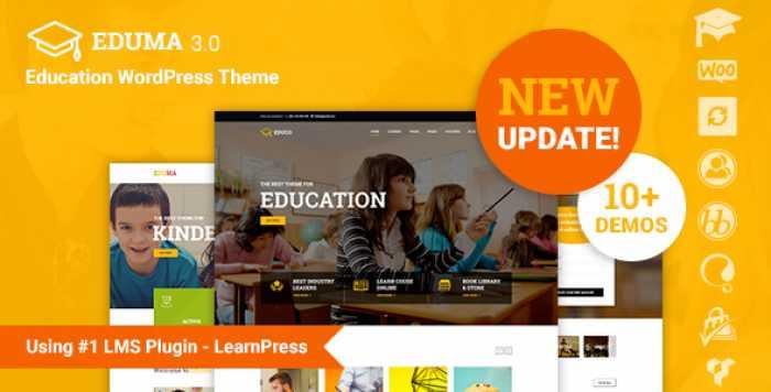 EDUCATION WP V3.4.4 – EDUCATION WORDPRESS THEME