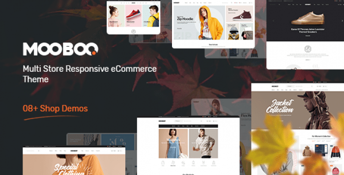 MOOBOO – FASHION OPENCART THEME (INCLUDED COLOR SWATCHES)