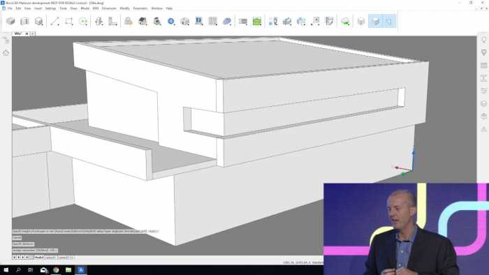 Bricsys BricsCAD Platinum 2019 Free Download