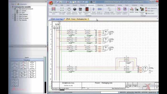 SolidWorks Electrical 2013 Free Download