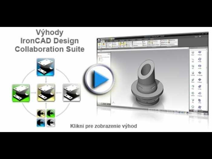 IronCAD Design Collaboration Suite 2019 Free Download