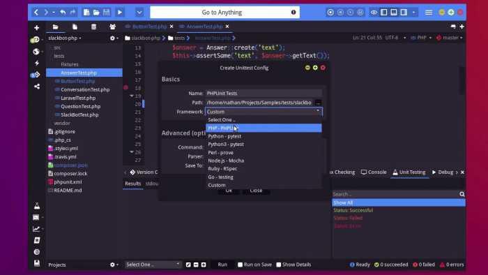ActiveState Komodo IDE 2019 Free Download