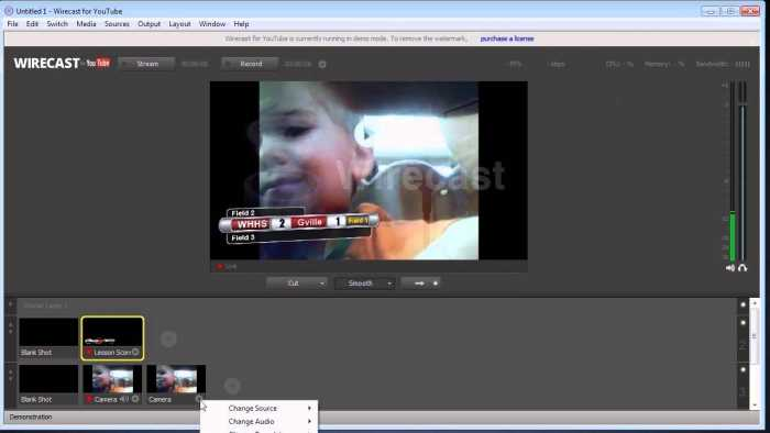 Wirecast Pro 11 Free Download