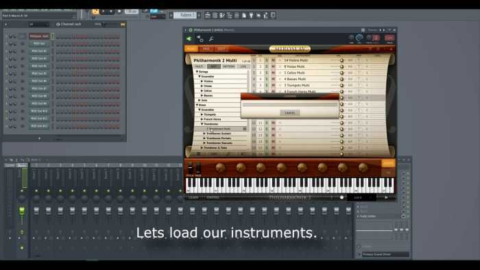 Miroslav Philharmonik VST Free Download
