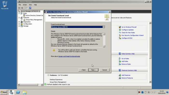 Download Windows Server 2008 R2 Incl Nov 2018 Updates