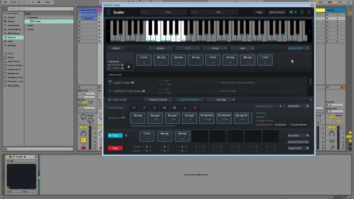Download Scaler VST for Mac