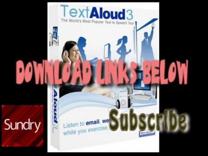 NextUp – Text Aloud + AT And T Natural + NeoSpeech Voices Free Download
