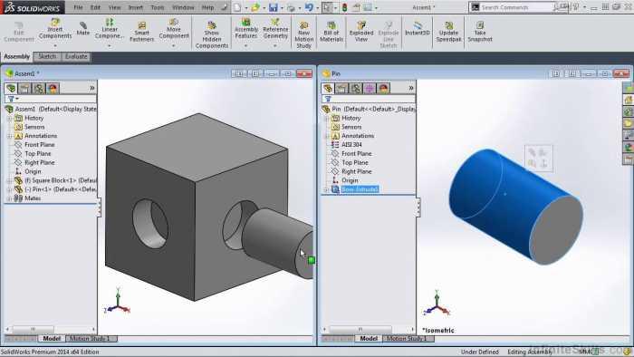 SolidWorks 2014 Premium 32 Bit Free Download