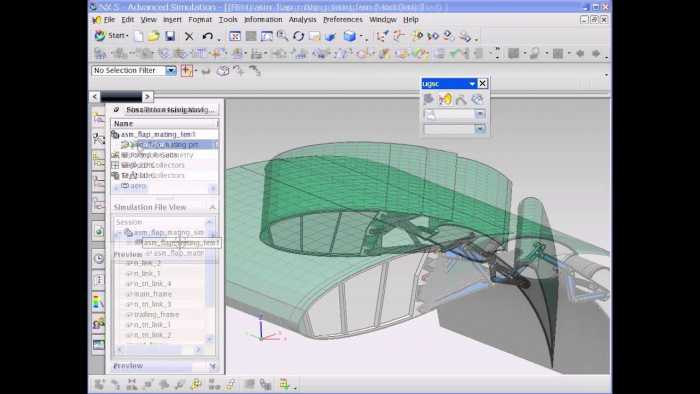 Siemens PLM NX 10 Free Download