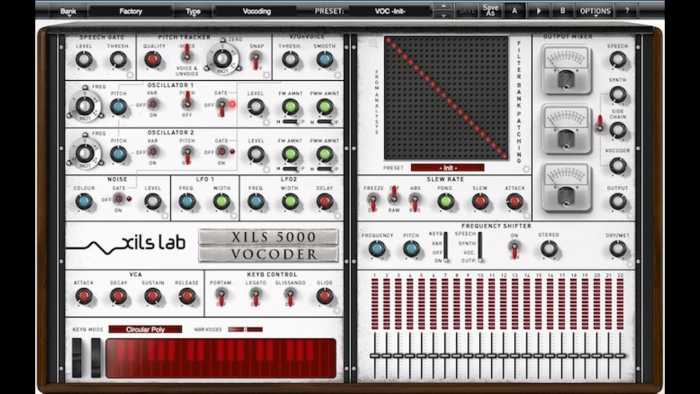 XILS Vocoder 5000 VSTs Free Download