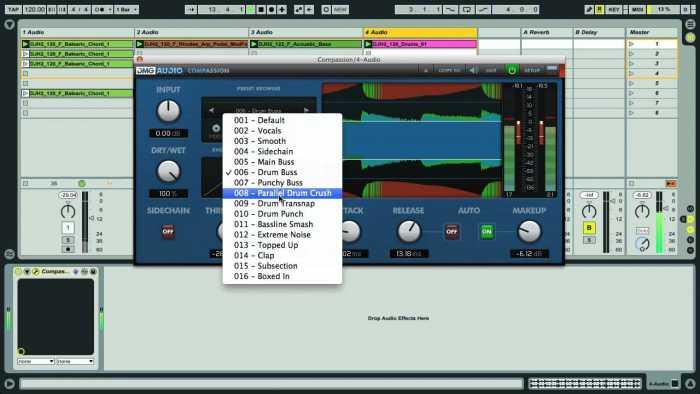 DMG Audio All VST Plugin Bundle Free Download