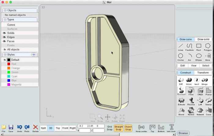 Moi3d Free Download