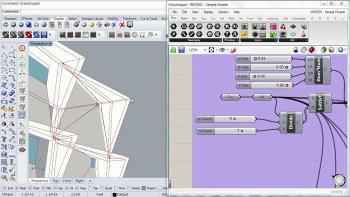 Download Grasshopper 3D for Rhino
