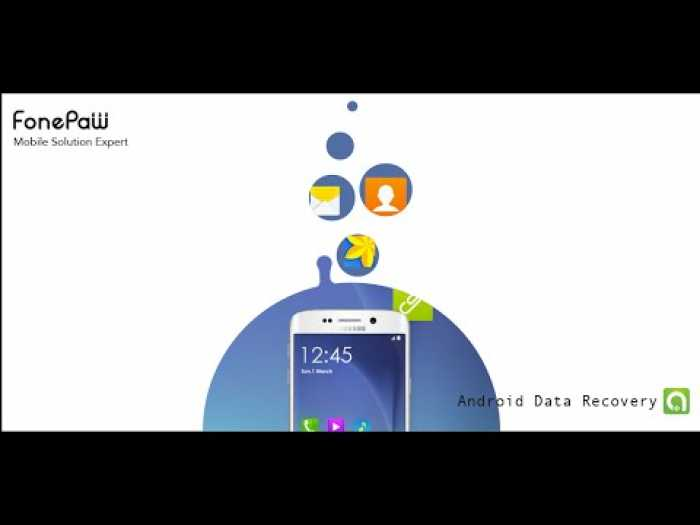FonePaw Android Data Recovery 2019 Free Download