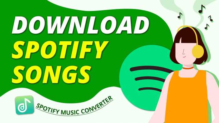 TuneFab Spotify Music Converter Free Download