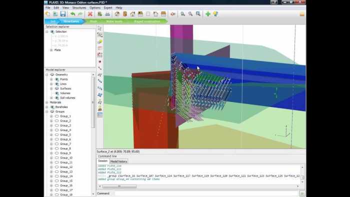 Plaxis Professional Free Download