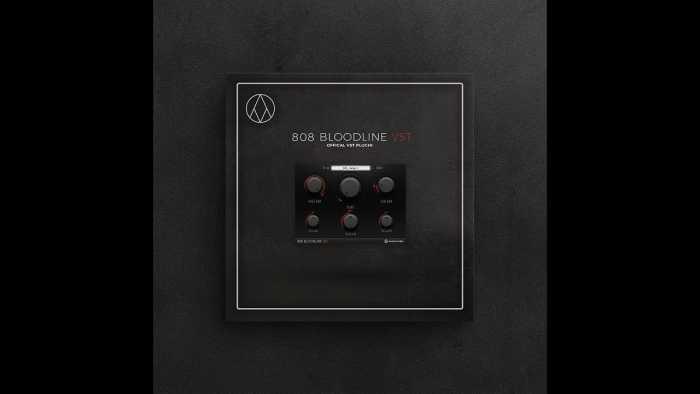 808 Bloodline VST Free Download