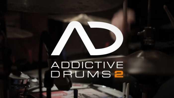 XLN Audio Addictive Drums Free Download
