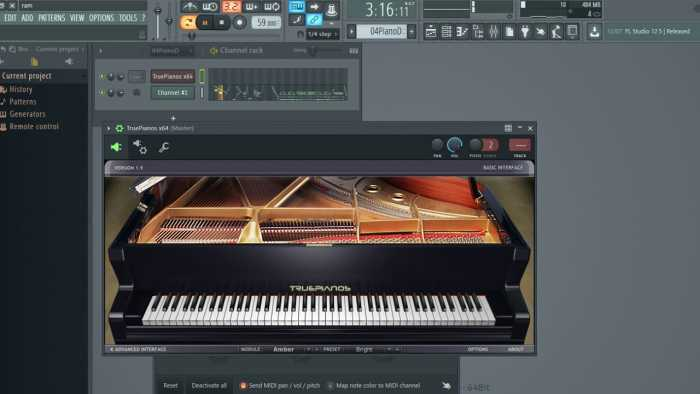 4Front TruePianos VST Free Download
