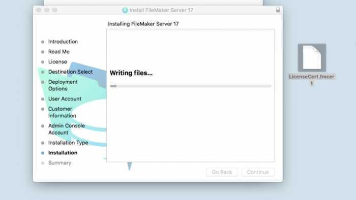 FileMaker Server 17 Free Download