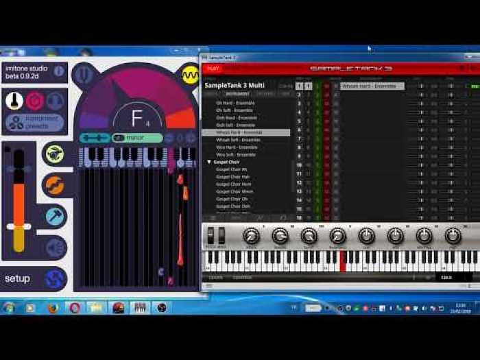 imitone Studio Free Download