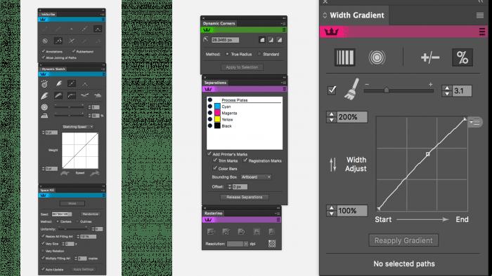 Astute Graphics Plugins Free Download