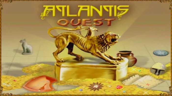 Atlantis Quest Free Download