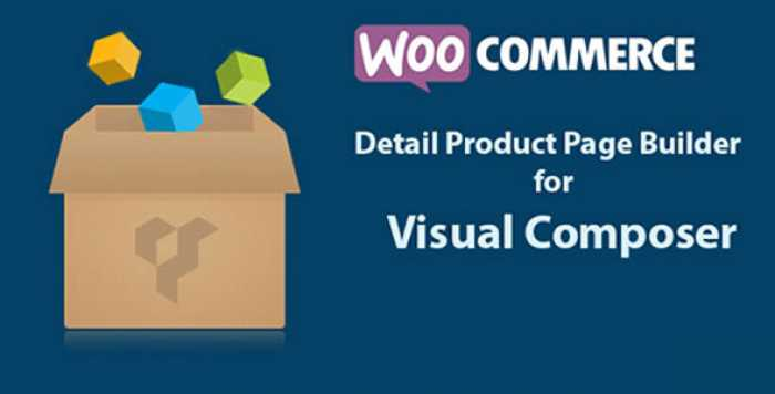 WooCommerce Single Product Page Builder v4.0.8