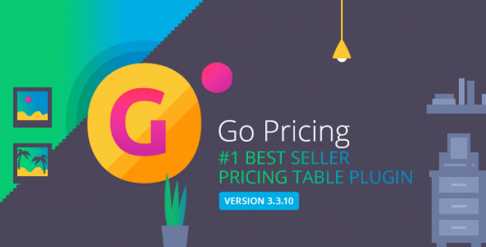 Go Pricing v3.3.14 - WordPress Responsive Pricing Tables