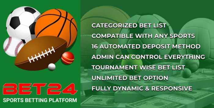 BET24 - Sports Prediction Platform - Project Management Tools