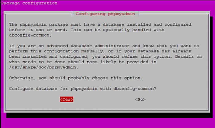 Automated installation on Ubuntu 18.04 LTS