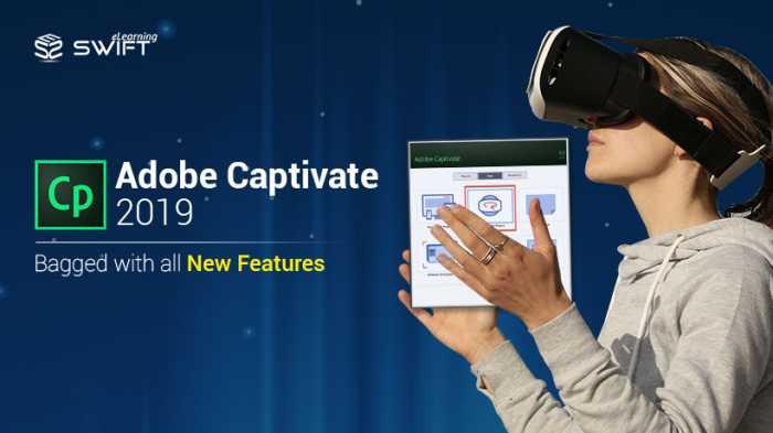 Adobe Captivate 2019 v11 Free Download
